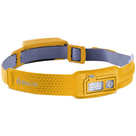BioLite HeadLamp, giallo